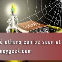 Geek's Library - http://disneygeek.com/library