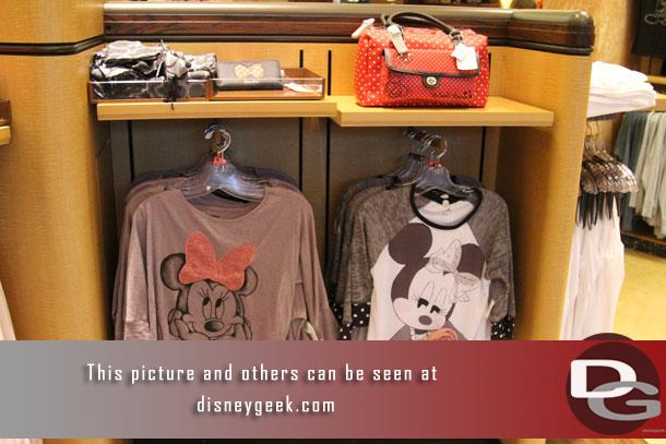 Minnie Merchandise