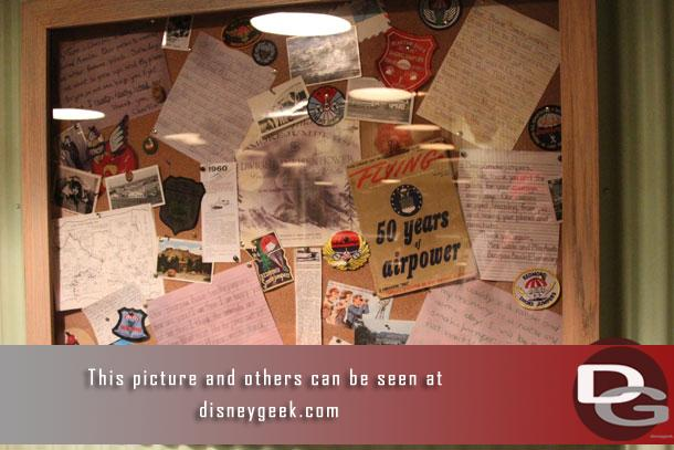 If you want to see a more detailed look be sure to check out the dedicated picture set to the Smokejumpers Grill