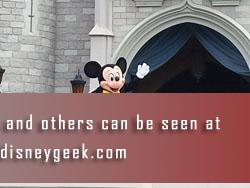 Walt Disney World Daily Report Thumbnail